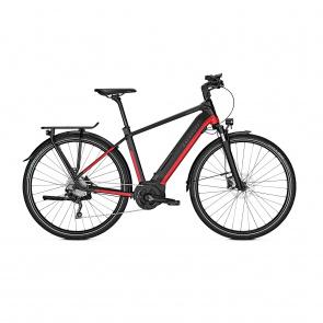 Kalkhoff 2020 Vélo Electrique Kalkhoff Endeavour 5.B Move 625 Rouge/Noir 2020 (637528140-3)
