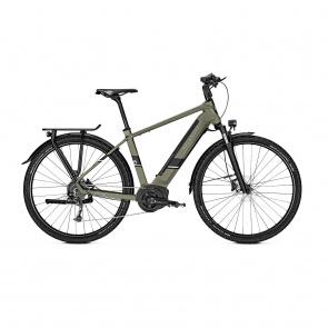 Kalkhoff 2020 Vélo Electrique Kalkhoff Entice 5.B Move 625 Vert 2020 (637529240-3) (637529243)