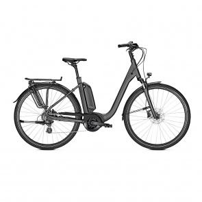 Kalkhoff 2020 Vélo Electrique Kalkhoff Endeavour 1.B Move 400 Easy Entry Gris 2020 (637626065-9)