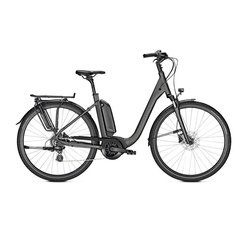 Vélo Electrique Kalkhoff Endeavour 1.B Move 400 Easy Entry Gris 2020 (637626065-9) (637626069)