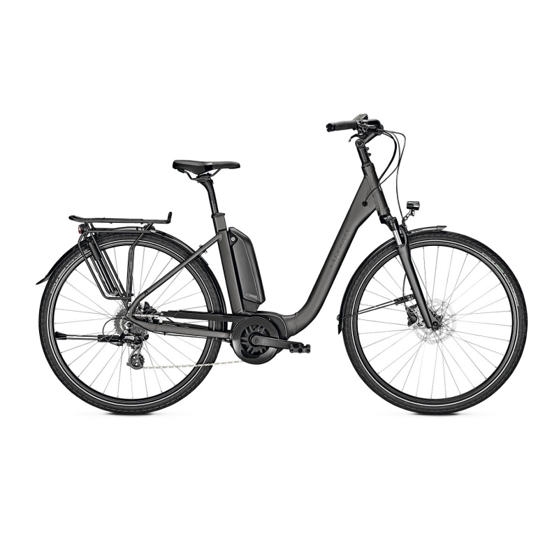 Vélo Electrique Kalkhoff Endeavour 1.B Move 400 Easy Entry Gris 2021 (637626065-9)  (637526069)