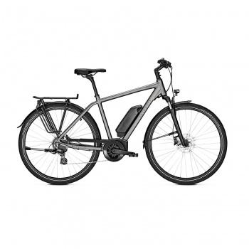 Vélo Electrique Kalkhoff Endeavour 1.B Move 500 Gris 2020 (637628050-3)