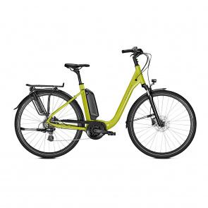 Kalkhoff 2020 Vélo Electrique Kalkhoff Endeavour 1.B Move 400 Easy Entry Vert 2020 (637626085-9)