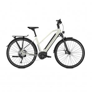 Kalkhoff 2020 Vélo Electrique Kalkhoff Endeavour 5.B Advance 625 Trapèze Noir/Blanc 2020 (637528104-6)