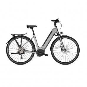 Kalkhoff Promo Vélo Electrique Kalkhoff Endeavour 5.B Move 625 Easy Entry Gris 2020 (637528127-9) (637528127)