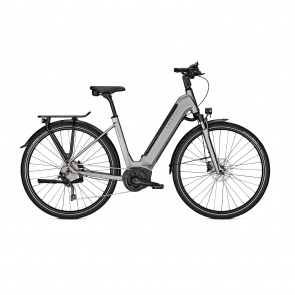 Kalkhoff 2020 Vélo Electrique Kalkhoff Endeavour 5.B Move 625 Easy Entry Gris 2020 (637528127-9) (637528129)