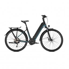 Kalkhoff 2020 Vélo Electrique Kalkhoff Entice 5.B Advance 625 Easy Entry Bleu 2020 (637529237-9)