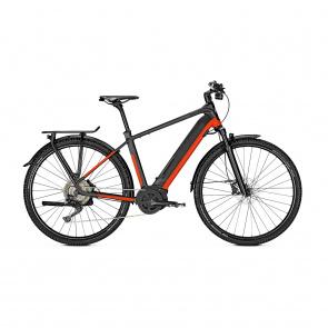 Kalkhoff 2020 Vélo Electrique Kalkhoff Entice 5.B Excite 625 Rouge 2020 (637529270-3) (637529273)