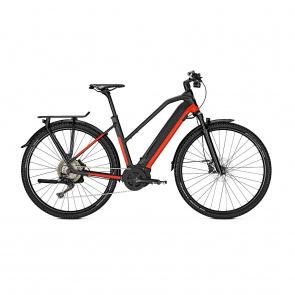 Kalkhoff 2020 Vélo Electrique Kalkhoff Entice 5.B Excite 625 Trapèze Rouge 2020 (637529274-6)