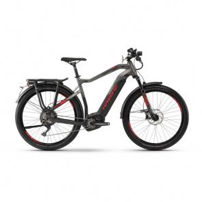 Haibike Promo Haibike SDuro Trekking S 9.0 500 45 km/h Elektrische Fiets 2020 (45405109)