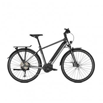 Vélo Electrique Kalkhoff Endeavour 5.B Advance 625 Argent/Noir 2020 (637528090-3)