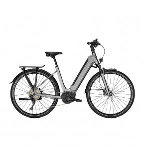 Kalkhoff 2020 Vélo Electrique Kalkhoff Endeavour 5.B Advance 625 Easy Entry Gris 2020 (637528087-9)