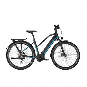 Kalkhoff 2020 Vélo Electrique Kalkhoff Endeavour 5.B XXL 625 Trapèze Bleu/Noir 2020 (637528024-6) (637528026)