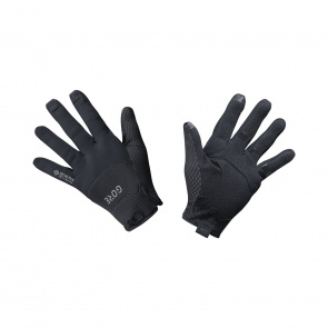Gore Bike Wear Gants Gore Wear Gore-Tex Infinium Noir 2019-2020