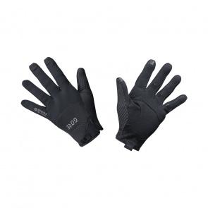 Gore Bike Wear Gore Wear Gore-Tex Infinium Handschoenen Zwart 2019-2020