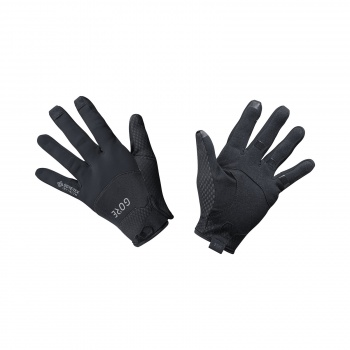 Gants Gore Wear Gore-Tex Infinium Noir 2019-2020