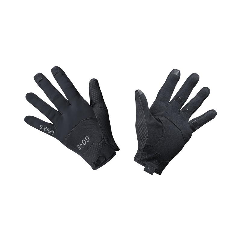 Gore Wear Gore-Tex Infinium Handschoenen Zwart 2019-2020