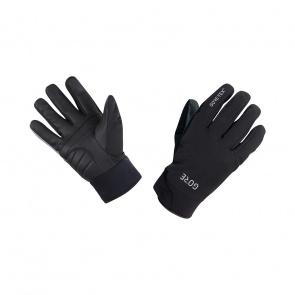 Gore Bike Wear Gore Wear Gore-Tex Thermo Handschoenen Zwart 2019-2020