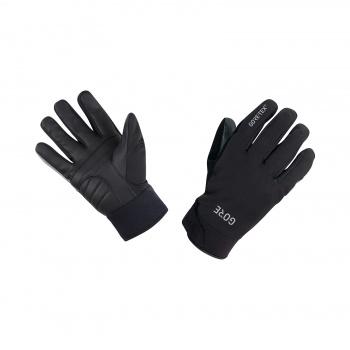 Gore Wear Gore-Tex Thermo Handschoenen Zwart 2019-2020
