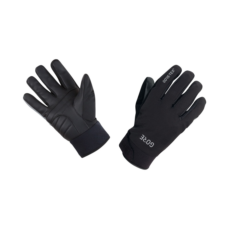 Gants Gore Wear Gore-Tex Thermo Noir 2019-2020
