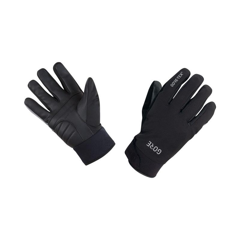 Gore Wear Gore-Tex Thermo Handschoenen Zwart 2019-2021