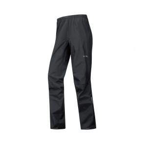 Gore Bike Wear Pantalon Gore Wear Gore-Tex C5 Active Trail Noir 2019-2020
