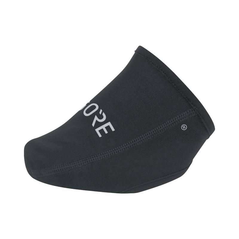 Couvre-orteilles Gore Wear C3 Windstopper Noir 2019-2020