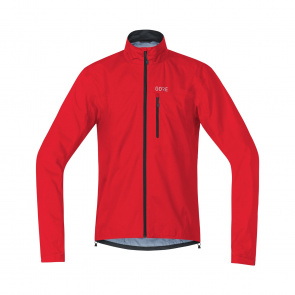 Gore Bike Wear Veste Gore Wear C3 Gore-Tex Active Rouge 2019-2020