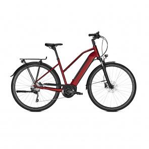 Kalkhoff 2020 Vélo Electrique Kalkhoff Endeavour 3.B Advance 500 Trapèze Rouge 2020 (637527014-6) (637527016)