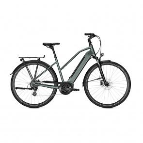 Kalkhoff 2021 Vélo Electrique Kalkhoff Endeavour 3.B Move 500 Trapèze Vert 2021 (637527034-6) (637527036)