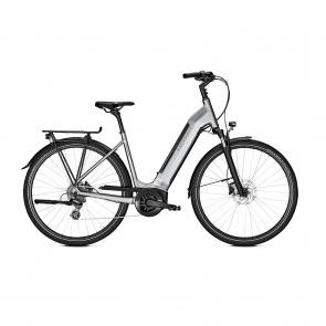 Kalkhoff 2020 Vélo Electrique Kalkhoff Endeavour 3.B Move 400 Easy Entry Argent 2020 (637526027-9)