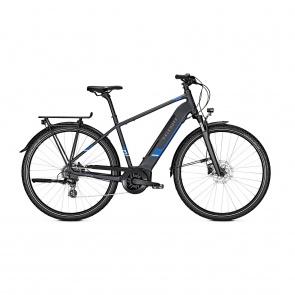 Kalkhoff 2020 Vélo Electrique Kalkhoff Entice 3.B Move 500 Gris 2020 (637527101-3)