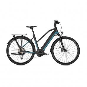 Kalkhoff Promo Vélo Electrique Kalkhoff Entice 5.B Advance 625 Trapèze Bleu 2020 (637529234-6) (637529235)
