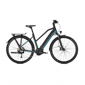 Kalkhoff Promo Vélo Electrique Kalkhoff Entice 5.B Advance 625 Trapèze Bleu 2020 (637529234-6) (637529236)
