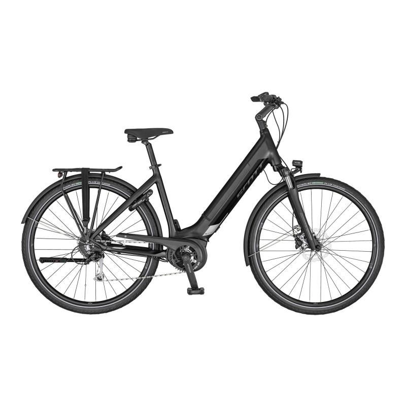 Vélo Electrique Scott Sub Tour eRide 20 Unisex 2020 (274876)