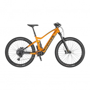 "Scott 2020 VTT Electrique 29"" Scott Strike eRide 940 Orange 2020 (274829)"