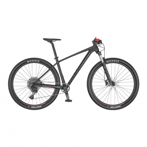 "Scott 2020 VTT 29"" Scott Scale 980 Noir/Rouge 2020 (274601)"
