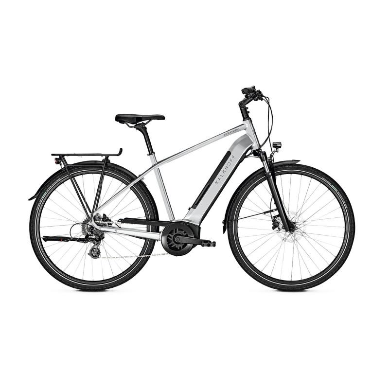 Vélo Electrique Kalkhoff Endeavour 3.B Move 500 Argent 2021 (637527021-3) (637527023)