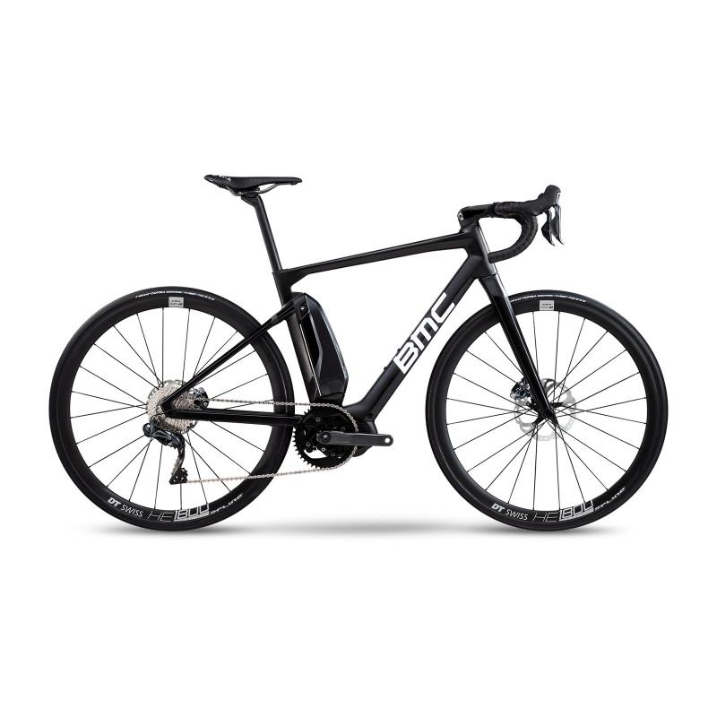 BMC Alpenchallenge AMP Road One Carbone 2020