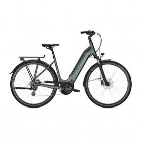 Kalkhoff 2020 Vélo Electrique Kalkhoff Endeavour 3.B Move 400 Easy Entry Vert 2020 (637526037-9)