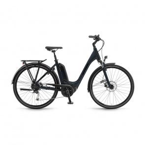 Winora 2020 Vélo Electrique Winora Sinus Tria 10 500 Easy Entry Graphite 2020 (44287100)