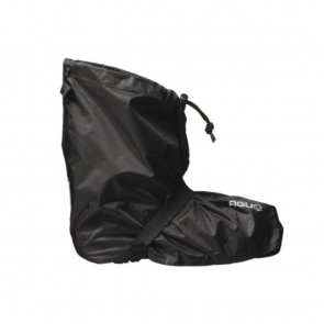 Agu Sur-chaussures Agu Quick Noir 2020