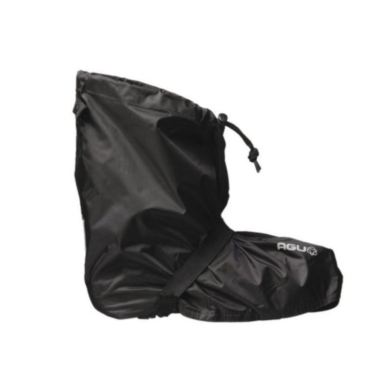 Sur-chaussures Agu Quick Noir 2020