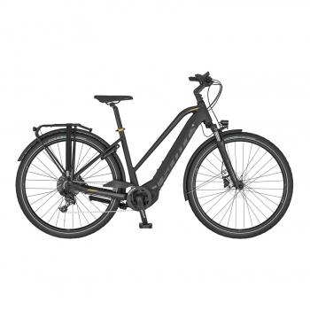 Vélo Electrique Femme Scott Sub Sport eRide 20 Lady 2020 (274870)