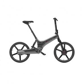 GoCycle Vélo Electrique Pliable GoCycle GXi Gris