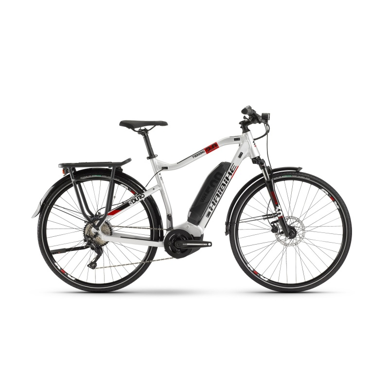 Vélo Electrique Haibike SDuro Trekking 2.0 500 2020 (45404020)