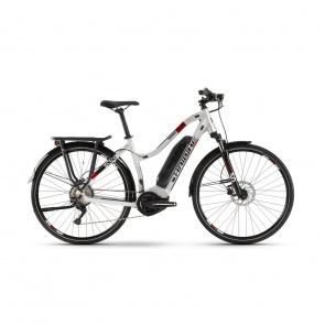 Haibike Promo Vélo Electrique Femme Haibike SDuro Trekking 2.0 500 2020 (45404030)