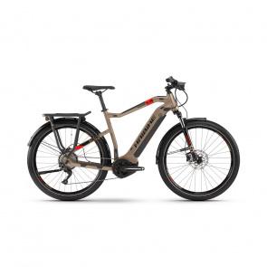 Haibike 2020 Vélo Electrique Haibike SDuro Trekking 4.0 500 2020 (45404140)