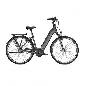 Kalkhoff 2020 Vélo Electrique Kalkhoff Agattu 4.B Excite 500 Easy Entry Noir 2020 (637527175-7)