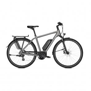 Kalkhoff 2020 Vélo Electrique Kalkhoff Endeavour 1.B Move 400 Gris 2020 (637626050-3)
